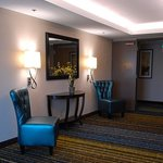 Holiday Inn Express Boise Downtown Foto