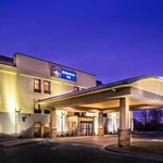 Days Inn Haw River