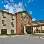 Holiday Inn Express & Suites照片