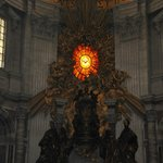Cathedra Petri (Chair of Saint Peter)