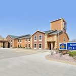 Foto de BEST WESTERN PLUS Midwest Inn & Suites