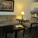 Foto de La Quinta Inn & Suites Brownsville North
