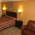 Foto Texas Inn & Suites McAllen