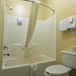 Φωτογραφία: Texas Inn & Suites McAllen
