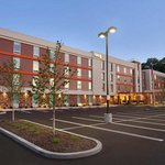 Photo de Home2 Suites by Hilton Pittsburgh / McCandless, PA