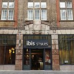 Ibis Styles Liverpool Dale Street Foto