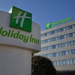 Holiday Inn Rome-Pisana Foto