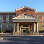 Country Inn & Suites Dearborn resmi