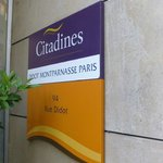 Photo of Citadines Didot Montparnasse