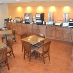 Best Western Plus Fort Wayne Inn & Suites North resmi