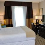 Photo de Holiday Inn Express Hotel And Suites St Joseph