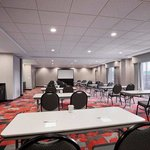 Hampton Inn & Suites Roanoke Airport Foto