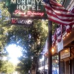 The Murphys Historic Hotel Foto