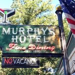 Foto de The Murphys Historic Hotel