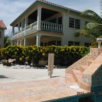 Φωτογραφία: Belizean Shores Resort