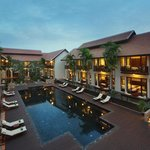 Foto de Anantara Angkor Resort & Spa