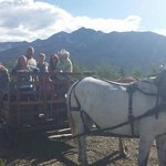 Chuck Wagon Dinner Ride