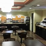 Φωτογραφία: Holiday Inn Express and Suites Fort Lauderdale Executive Airport
