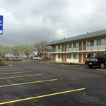 Zdjęcie Americas Best Value Inn - Blue Springs / Kansas City