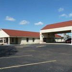 Photo de Americas Best Value Inn Conroe