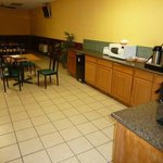 Foto Americas Best Value Inn - Clute / Lake Jackson