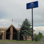 Bilde fra Americas Best Value Inn & Suites - Fort Collins East / I-25