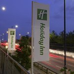 Photo de Holiday Inn London - West