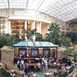 صورة فوتوغرافية لـ ‪Gaylord Opryland Resort & Convention Center‬