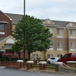 Microtel Inn by Wyndham Cornelius/Lake Norman resmi