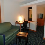 Bilde fra Fairfield Inn & Suites by Marriott Portsmouth Exeter