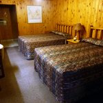 Big Horn Lodge Foto