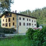 Photo de Hotel Rural Bereau