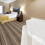 Whirl Pool Suite
