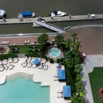 Foto di Westin Savannah Harbor Golf Resort & Spa