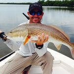 Captain Redfish Rob's Charters