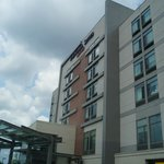 SpringHill Suites Alexandria Old Town Southwest照片