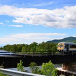 Reseau Charlevoix - Day Tours