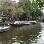 Фотография Bed and Breakfast Amsterdam