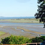 Laugharne July 2014