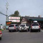 Ikeda's Fruit Stand and Country Store -Auburn, CA