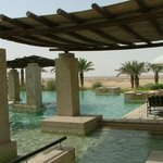 Bild från Bab Al Shams Desert Resort & Spa