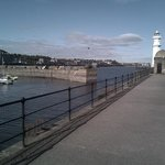 Premier Inn Edinburgh Leith Waterfront Foto