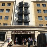 Photo of Jurys Inn London Islington