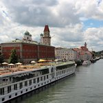 Photo de IBB Hotel Passau
