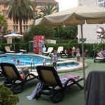Foto de Holiday Apartments Ses Dalies