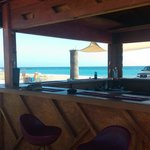 Mandria Beach Bar Shack
