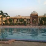 Photo of Amar Mahal Hotel