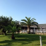 Foto van Aquis Sandy Beach Resort