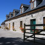 Millgrove self catering