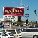Foto de Marina Inn and  Suites
